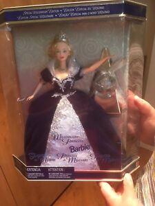 Poupée Barbie de collection
