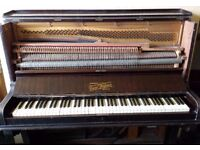 Upright Piano, Looking for a New Home.