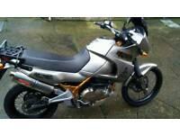 Yamaha KLE 500
