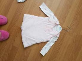 Girls 3-6mth clothes (all £2)