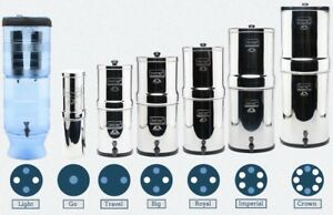 Berkey Water Filters> All Models Available