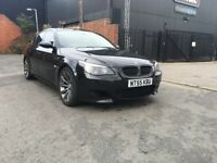 BMW M5 V10 SMG FULLY LOADED F/S/H 2 KEYS AMAZING CAR TO DRIVE