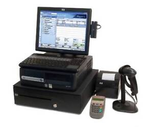 WE DO HAVE POS .. A SPECIFICIALLY FOR SALON