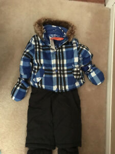 Nwt Size 12-18 months snow suit from Joe Fresh