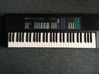 Yamaha keyboard PR-32