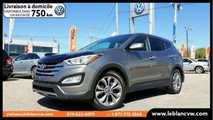 2013 Hyundai Santa Fe Sport 2.0T Limited AWD, NAV+CUIR+CAM.