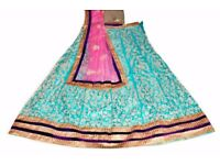 Navratri chaniya choli and lehenga choli