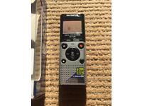Olympus VN-12pc Dictaphone, Digital voice recorder