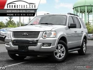 2009 Ford Explorer XLT 4.6L 4WD