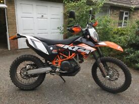 KTM 690 ENDURO R 12. Immaculate Condition.