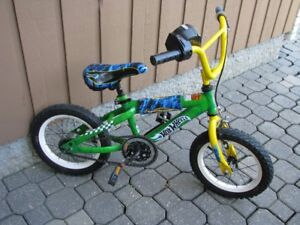 Boys Bike  - 14 Inch wheels