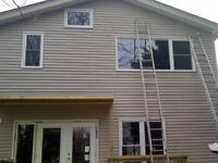 EAVESTROUGH CLEANING  ..just one call away 226 791 1630