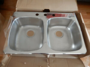 Reginox Stainless Steel Kitchen Sink