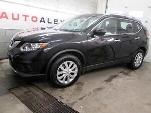 2016 Nissan Rogue CAMERA AUTO A/C CRUISE BLUETOOTH