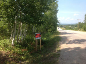 Land For Sale Centennial Cres. East Ferris