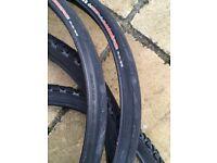 Bicycle Tyres brand new - 26 x 1.90 700 x 32