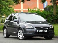 Ford Focus 1.6 2008MY Zetec Climate..6 MONTHS COMPREHENSIVE WARRANTY