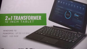 new tablet for sale!