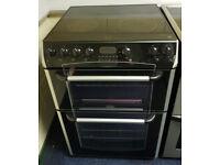 £190 Belling 60cm Cooker - 12 Months Warranty