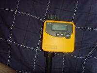 Hozelock AC2 water timer/computer