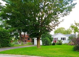 Beauty Waterfront Home for rent-East Gwillimbury/Holland Landing