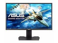 "Asus MG279Q IPS 1440p 144Hz FreeSync 27"" monitor"