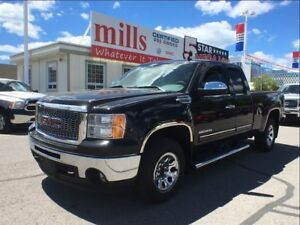 2011 GMC Sierra 1500 2WD SL 4.8L Extended Cab Nevada Chrome Pack