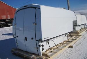 Brand new Mory Master 75 6.5' Slide in unit IN STOCK