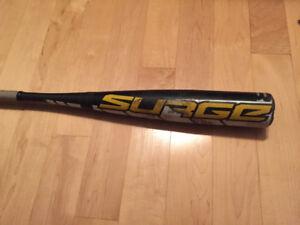 Easton surge baseball bat