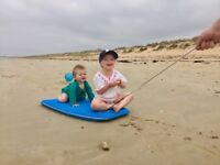 Looking for a live-in nanny / au-pair