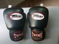 Twins special, muay thai boxing gloves, not sandee, fairtex, top king or yokkao