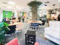 * (Bristol-BS2) Modern & Flexible Serviced Office Space For Rent-Let!