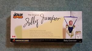 Jolly Jumper Baby Exerciser