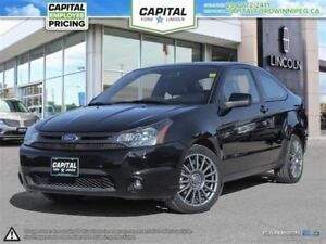 2009 Ford Focus SES **Heated Seats-Bluetooth**