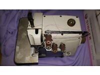Brother Industrial Overlocker Sewing Machine