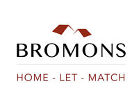 BROMONS - Residential Lettings & Property Management Agent (SW London and Croydon)