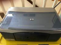 HP printer/scanner/copier