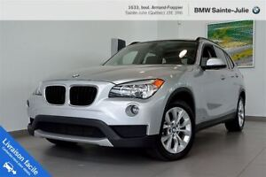 2014 BMW X1 xDrive28i + Toit panoramique