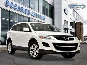 2012 Mazda CX-9 GS TOIT+CUIR+MAG