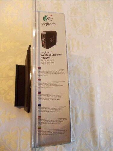 Logitech Wireless Speaker Adapter Neu! in Nordrhein-Westfalen - Grevenbroich
