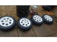 Mini alloys
