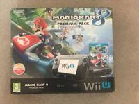 Nintendo Wii U Console - Boxed