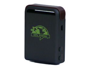 GPS/GSM/GPRS Tracker