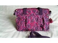 Kipling ladies bag new