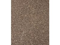 "1 New Bushboard Nuance in ""Kota"" Design Worktop 3050mm x 600mm x 30mm (10ft x 2ft)"