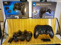 Wireless Controllers for PlayStation 3
