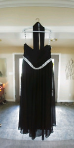 Black Dress, Never Worn, Still Has Tags On..