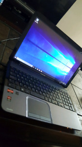Toshiba Satellite /fast like new