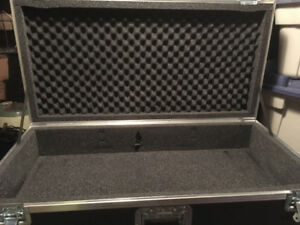 Nord C2 ATA Clydesdale HD Flight Case