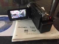 HD Video Camera